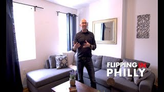Flipping in Philly | Buy, Fix, Hold, Sell Edition