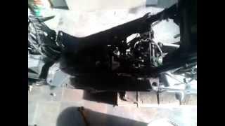 (3)probleme moteur nitro/aerox