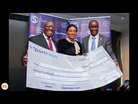 Makampuni Ya SportPesa Na Betin Yafungasha Virago Kenya