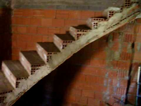 Escalera de caracol volada para tuescalera com youtube for Construccion de escaleras de madera