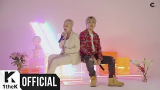 Mv] cheetah(치타) _ flight(비행) (feat. chaboom) (live ver.) -
