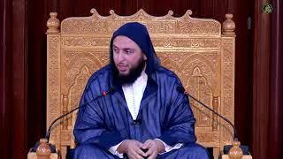 معلقة عنتر بن شداد الذهبية = احسن معلقة !! الشيخ سعيد الكملي