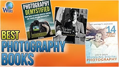 10 Best Photography Books 2018
