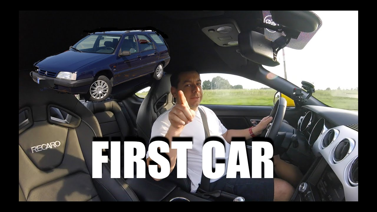 Thanks for your support - What first car should you buy? - YouTube