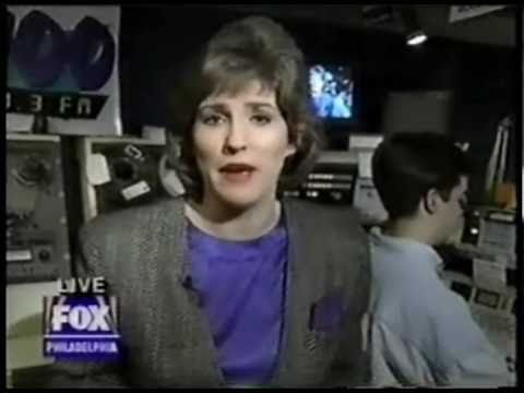 Y100 Philadelphia Love Phones News Story