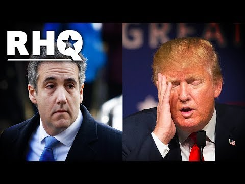 GOP's Michael Cohen Defense: We're Crooks, Too!