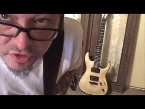 Discharge - Hear Nothing See Nothing Say Nothing - Guitar Lesson by Mike Gross