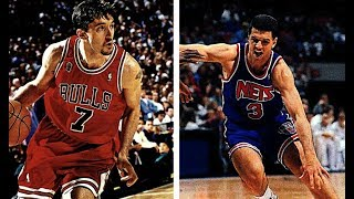 Top 10 Croatian NBA Players of All Time