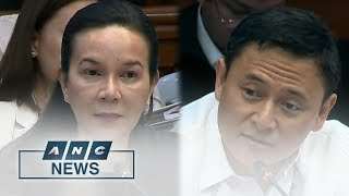 Poe, Angara defend constitutionality of Senate hearing on ABS-CBN franchise | ANC