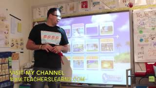 Play With A Purpose - Wii Learn - Education with Video Games!