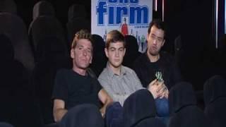 The Firm : Daniel Mays, Paul Anderson & Calum MacNab