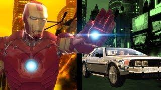 IGN's Top 10 Grand Theft Auto 4 Mods