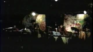 """Scramble Suite"" 〜 Lunapark Ensemble  at  Komaba Campus, Tokyo University,1988"