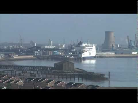 Hull & East Yorkshire - Introduction for Latchgate