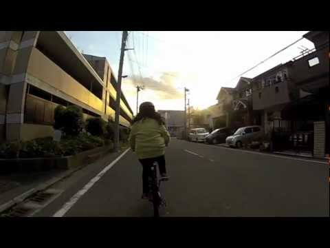 GoPro HD Hero2 - A Short Trip to the Market (Yokosuka, Japan)