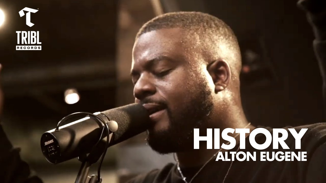 History (feat. Alton Eugene) - Maverick City Music | TRIBL Music