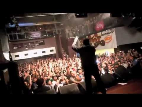 KRS-One Live - Auckland, New Zealand