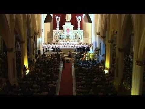 Concerto Mariano  - Nossa Senhora por Daniela Montezuma