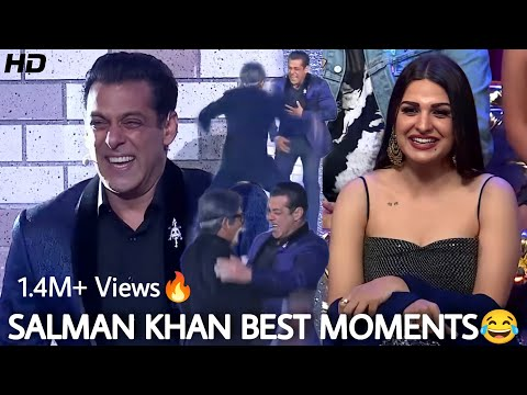 SALMAN KHAN'S BEST