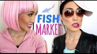 Fish Market Thumbnail