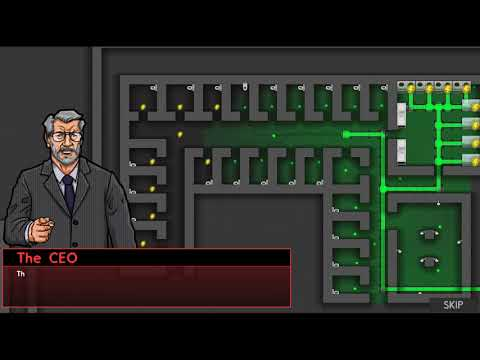 Prison Architect - Electric Chair |