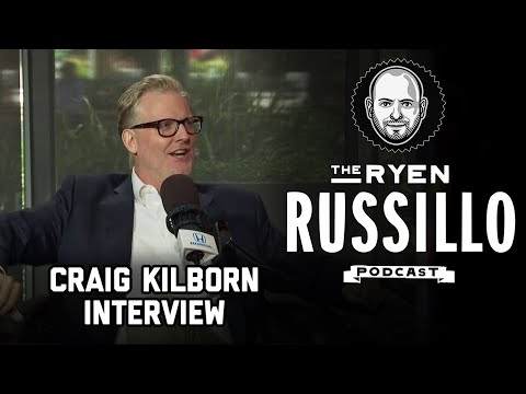 Craig Kilborn on 'SportsCenter', Late-Night TV, and the NBA | The ...