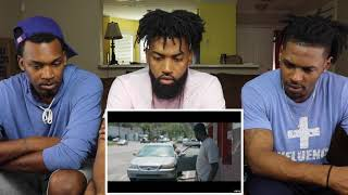 Jay Rock - OSOM ft. J. Cole [REACTION]