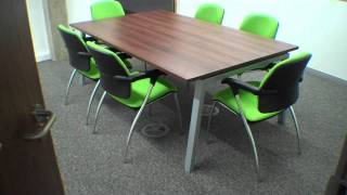 Open Plan Office Fit Out