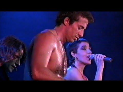 Mecano - El 7 de septiembre (piano) (Live'91)