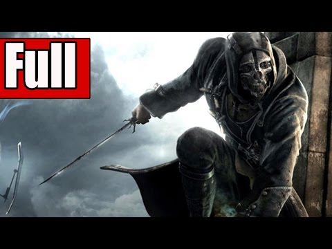 Dishonored Definitive Edition Full Game Walkthrough No Comme