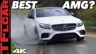 Could the 2019 Mercedes E53 Be the Best AMG Performance Bang For Your Buck?
