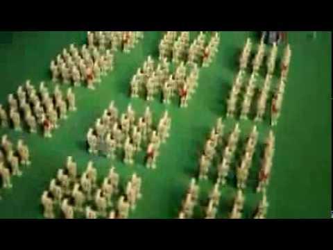 LEGO STAR WARS - 7662 Trade Federation MTT