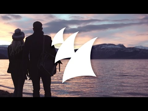 Andrew Rayel Feat. Christian Burns - Miracles (Official Music Video)