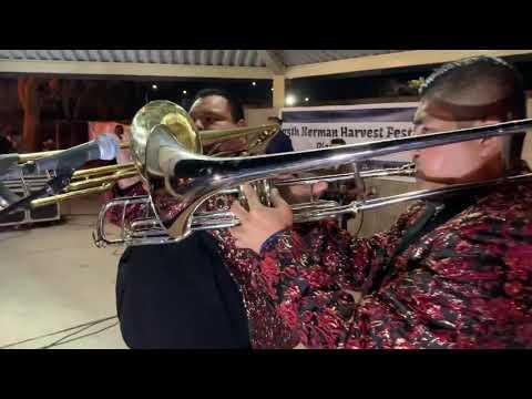 Amenaza Calentana -Kerman Fair 2019