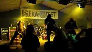 Pannonian Black Metal Alliance - The Final Battle (Mora cover) / Breka Fest 2014