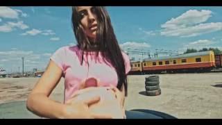 видео Новый рекламный формат от «Бегун»