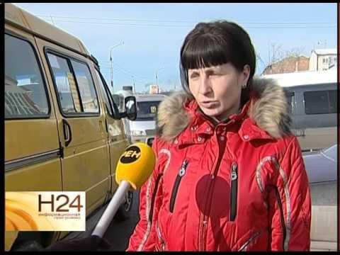 Сразу на 8 рублей в Иркутске увеличилась цена на проезд в маршрутке №64
