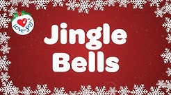 Jingle Bells with Lyrics | Christmas Songs HD | Christmas Songs and Carols