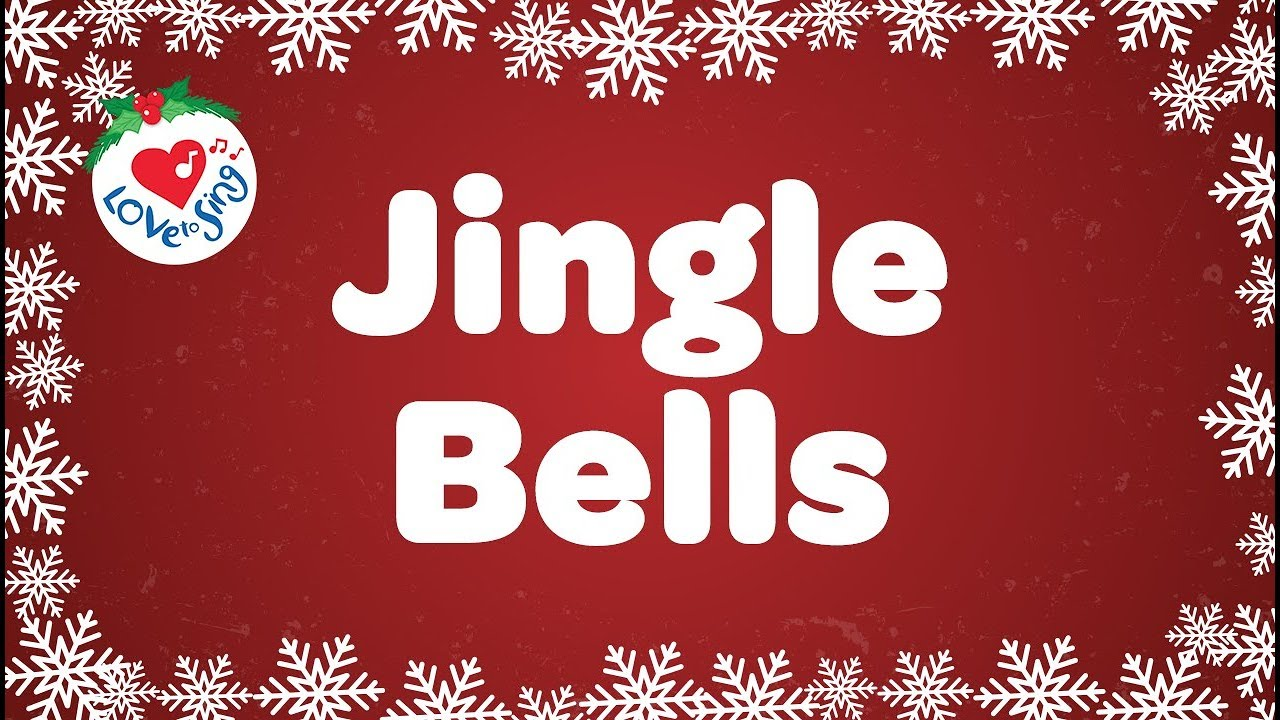 Jingle Bells with Lyrics | Christmas Songs HD | Christmas Songs and Carols