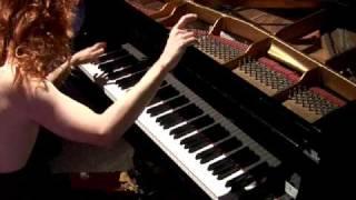Bach - Preludio N°1 Clavicembalo ben temperato - Francesca Rudari