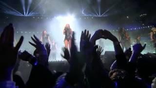 Beyonce Super Bowl Performance 2013 Halftime Show Super Bowl XLVII HD