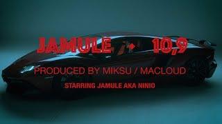 Jamule - 10,9 (prod. by Miksu & Macloud)