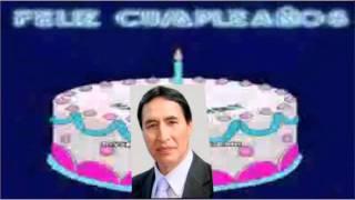 Baixar PITTER EDICIONES CUMPLEAÑOS  WASHINGTON