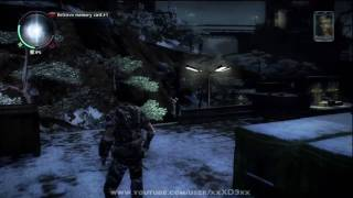 Just Cause 2 - First Mission Part 1 [HD]