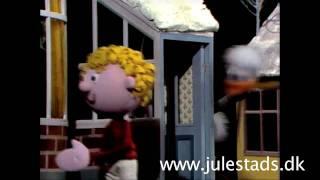 Vinterbyøster - Bagerens sang