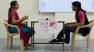 Scrutinized act of movie- Pyar ka punchanama, performed at Sinhgad college