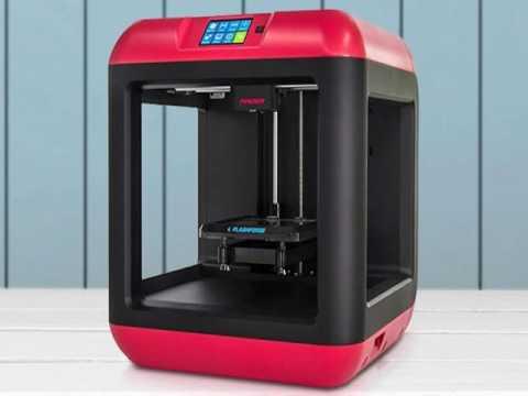 .2017年全球消費級 3D 列印機市場分析
