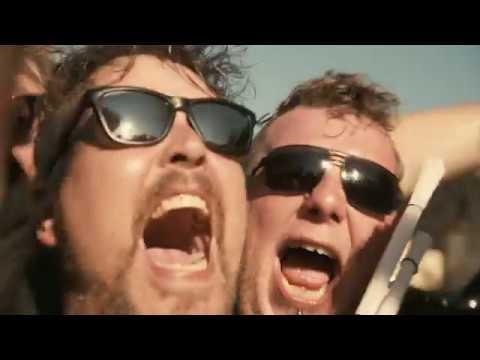 Mooi Wark - Ik Moet Zoepen - Officiële Videoclip