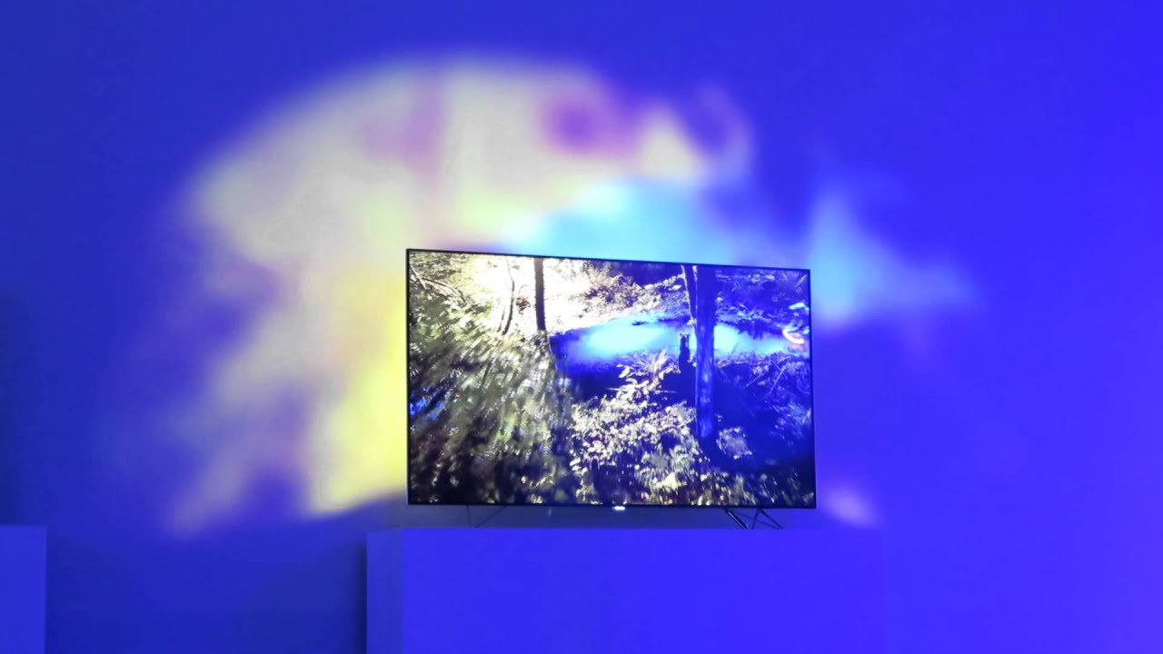 philips ambilux youtube. Black Bedroom Furniture Sets. Home Design Ideas
