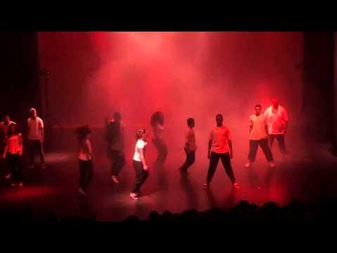 Moves Rotterdam - Hofplein theater 2013